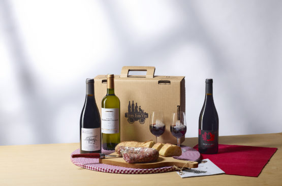 abonnement box vin vignobles france