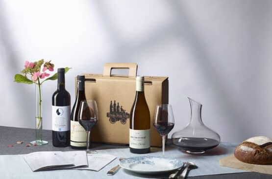 abonnement box vins exceptionnels