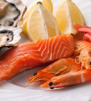 quel vin avec le saumon fumé